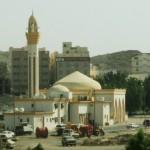 085 A mosque in Makkah