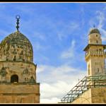 087 Mosque in Jerusalem