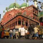 091 Nakhuda Masjid - Kolkata, India