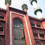 092 Nakhuda Masjid - Kolkata, India