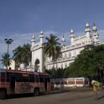 096 Jumma Masjid - Bangalore, India
