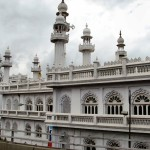 097 Jumma Masjid - Bangalore, India