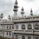 097 Jumma Masjid - Bangalore, India
