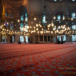 100 Blue Mosque in Istanbul, Turkey - 02