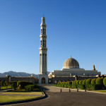 102 Grand Central Mosque, Muscat - Oman