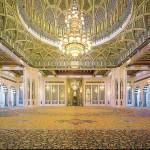 103 Sultan Qaboos Mosque - Muscat, Oman