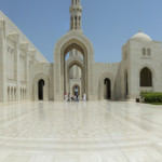 104 Muscat (Oman) Mosque