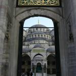 105 Sultan Ahmet Mosque - Istanbul - 02
