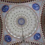 107 Sultan Ahmet Mosque - Istanbul