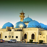112 A Mosque in Budaiya - Bahrain