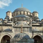 114 Yeni Mosque - Istanbul - 01