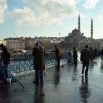 115 Yeni Mosque - Istanbul - 03