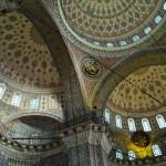 116 Yeni Mosque - Istanbul - 02