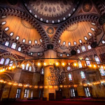 117 Sehzade Mosque (Istanbul) Turkey