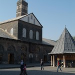 118 The Great Mosque of Diyarbakir - Anatolia - Turkey