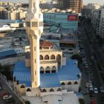 121 Hatem Mosque - Egypt