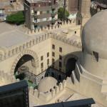 122 Ibn Tulun Mosque - Egypt