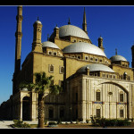 123 Mohammed Ali Mosque - Cairo, Egypt