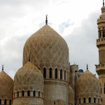 124 Mosque in Alexandria, Egypt