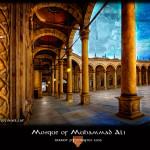 125 Mosque of Muhammad Ali (Alabaster Mosque) - Cairo, Egypt