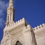 131 Qaed Ibrahim Mosque-Egypt