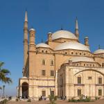133 The Citadel Mosque, Cairo