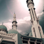 134 Abu Bakr Mosque - Egypt