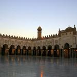 135 Al Azhar Mosque - Cairo, Egypt