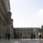 136 Great Mosque of Damascus - 01