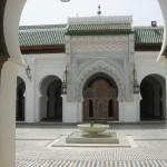 138 Mosque Al Karaouine - Morocco - 02