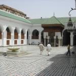 139 Mosque Al Karaouine - Morocco - 01