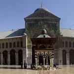 140 Umayyad Mosque - Damascus, Syria
