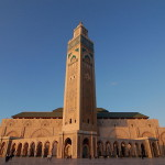 142 Hassan II Mosque - Morocco - 02