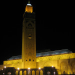 143 Hassan II Mosque - Morocco