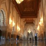 144 Hassan II Mosque in Casablanca - 01