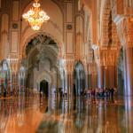 145 Hassan II Mosque in Casablanca - 02