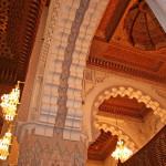 147 Hassan II Mosque in Casablanca - 04