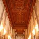 148 Hassan II Mosque in Casablanca - 05
