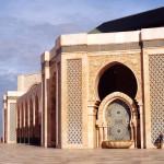 149 King Hassan II Mosque - Morocco