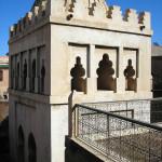 150 Ancient Mosque - Marrakech, Morocco