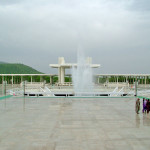 155 Shah Faisal Mosque (Inside) - Pakistan