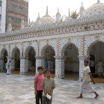 158 Star Mosque - Dhaka, Bangladesh