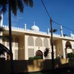 159 Jummah Mosque in Dharga Town, Sri Lanka