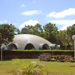 162 Mosque at Naleemiah Institute, Beruwala, Sri Lanka