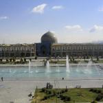 164 Lotfollah Mosque - Esfahan, Iran - 01