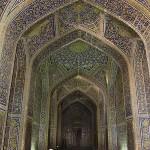 165 Lotfollah Mosque - Esfahan, Iran - 02