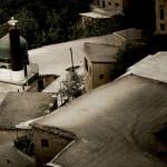 166 A mosque in a village in Iran
