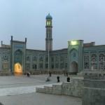 167 Charki Mosque - Tajikistan
