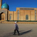 168 Hast Imam Mosque - Uzbekistan