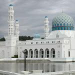 178 Mosque Kota Kinabalu - Malaysia
